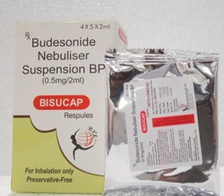 Budesonide Nebuliser