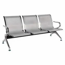 Three Seater Airport Waiting Chair