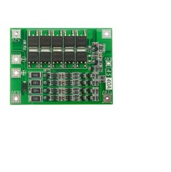 4 Series 40A 18650 Lithium Battery Protection Board  Module