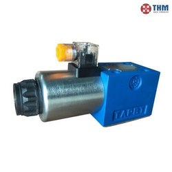 4WEH6 Directional Valves Electro