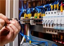 Home Electrical Wiring Service, in Local Area
