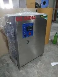 Cooling Tower Ozone Generator