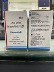 PlasmaGlob 2.5 Gram/50 ML