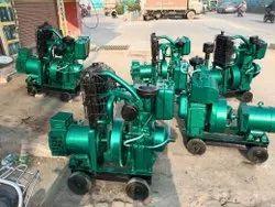 5kva Used Generator