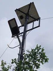 24 Watt Solar LED Street Light