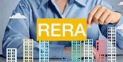 RERA Project And Broker Registration Service