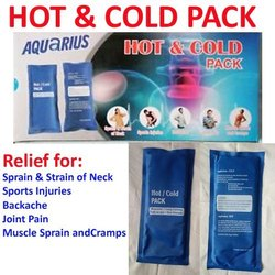 Reusable Hot Cold Gel Pack