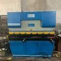 1270 x 3 mm Hydraulic Press Brake Machine (OHPB-312)