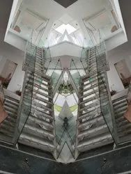 6mm Clear Toughened Glass