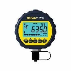 Blu Vac Pro Plus Digital Vacuum Gauge