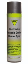 Electrical & Electronic Contact Cleaner Spray