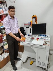 Power Light Laser Printing Machine, For Office