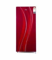 Haier Refrigerator Single Door