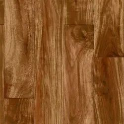Brown Vinyl Floorings, For Home And Office, Thickness: 5 mm