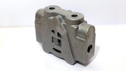 Shell moulding Hydraulic Valve Casting