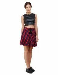 E-Commerce Women Skirt Photography
