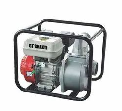 Gasoline Engine Water Pump 6.5 Hp