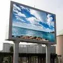 Hinled P6 8x5  LED Video Wall