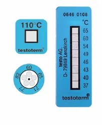Self Adhesive Thermometer Strips