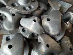 Cast Iron Various Types Of Bollards