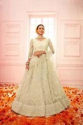 Senhora Bridal Heritage Colour Saga 5 Party Wear Lehenga Collection