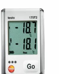 Testo 176 T2 Two Channel Temperature with Display
