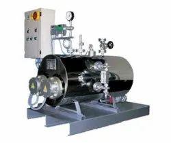 Electric 800 kg/hr Steam Boiler