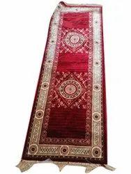 Synthetic Fiber Mosque Carpet