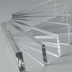 PERSPEX Transparent Arcrylic Sheet
