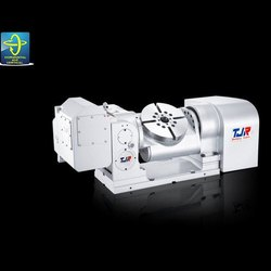 4th & 5th Axis Rotary Table