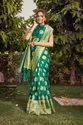 Woman Cotton Silk Designer Saree