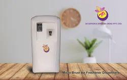 Micro Burst Dispenser