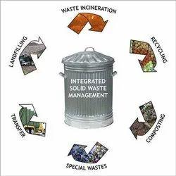 Waste Management Consultants