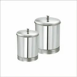 Stainless Steel Airtight Food Container