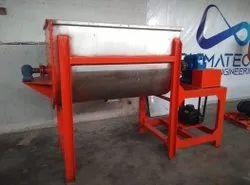 Cattle Feed Mixture Machine