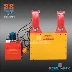 Automatic Interlock Block Making Machine