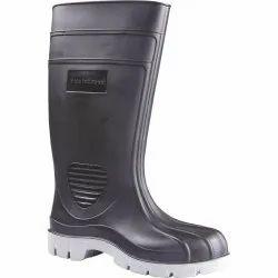 PVC-BI Safety Shoes