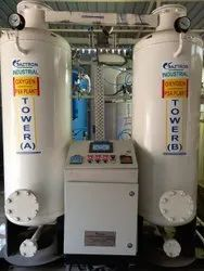 psa medical oxygen plant for hospital