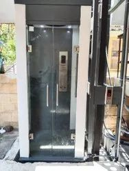 Merrit Home Lift MS With Glass