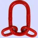 Oblong Rings & Master Link Assembly