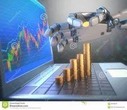 Share Market Trading Software Development Service using Python