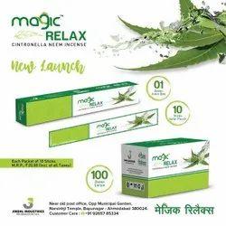 Magic Relax