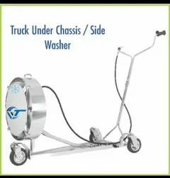 Vehicle Chassis Cleaner