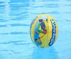 Johny Eagle Beach Ball