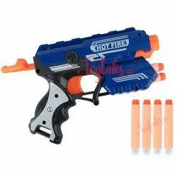 Hot Fire Gun
