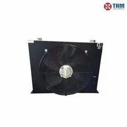 TH1680A-FMA2-10 Air Oil Cooler