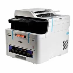 Brother MFC-L3735CDN All-in-One Color Printer, For Office