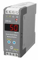 EFR-63 Earth Fault Relay