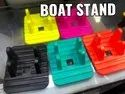 Boat Mobile Stand