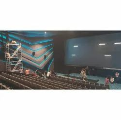 Digital Home Theater System Repairing Service